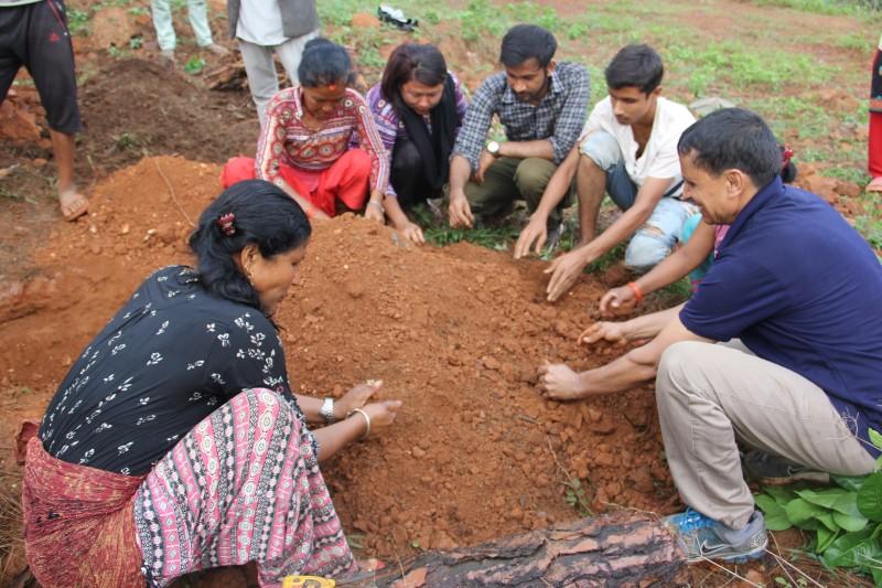 Mandan Deupur Agro-Forest Resource Center